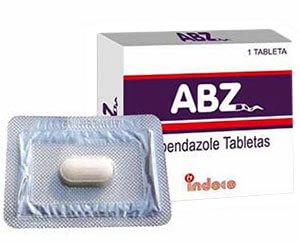 Albendazol | Comprar Albendazol en España | Farmacia