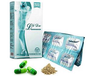 Pastillas de la farmacia para adelgazar
